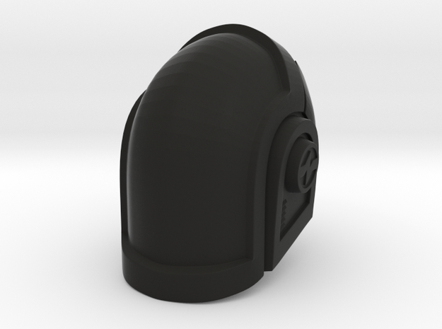 Glatorian Daft Punk Helmet 1