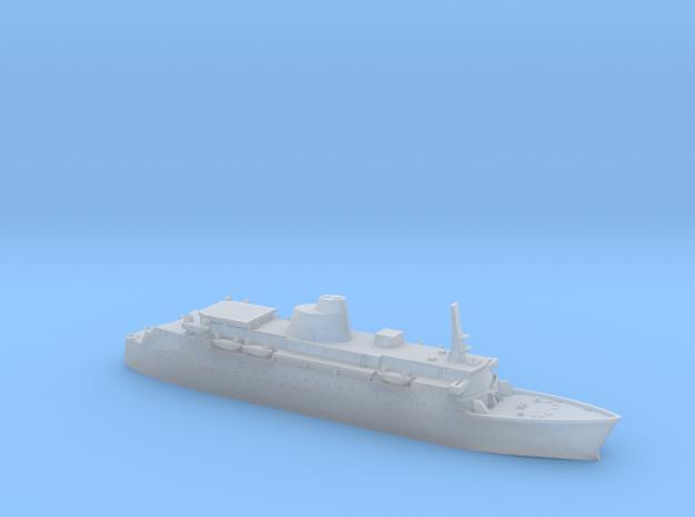 1/1800 HMS Keren in Smooth Fine Detail Plastic