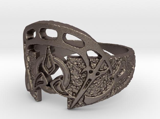 Dahar Master Ring