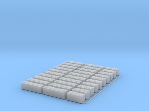 ESM990403 in Smooth Fine Detail Plastic