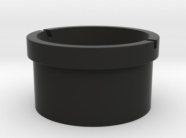 DL-44 Blaster ANH Scope Front Ring in Black Premium Versatile Plastic