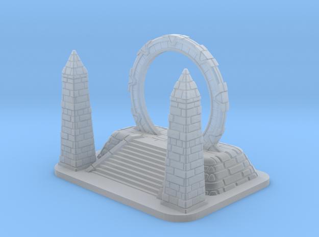SG1 Stargate Token: 1/270 scale