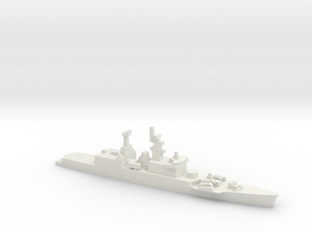 Godavari-class frigate, 1/2400