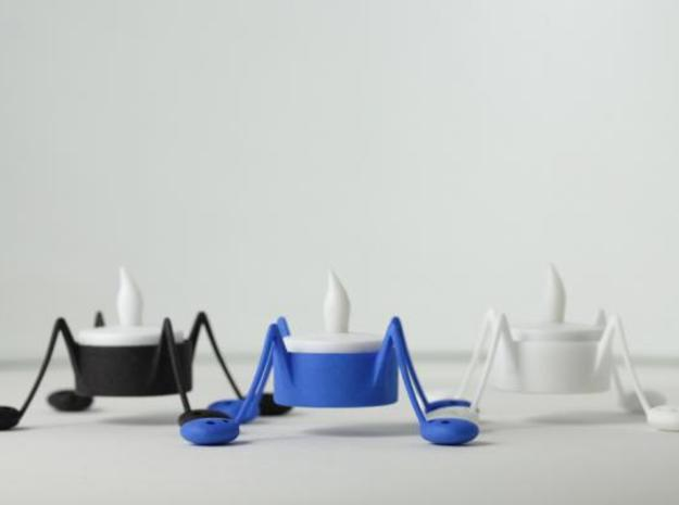MUSKIT in White Strong & Flexible
