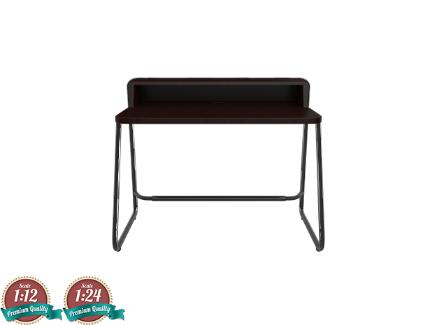 Miniature Thonet Table Range S1200 - Thonet