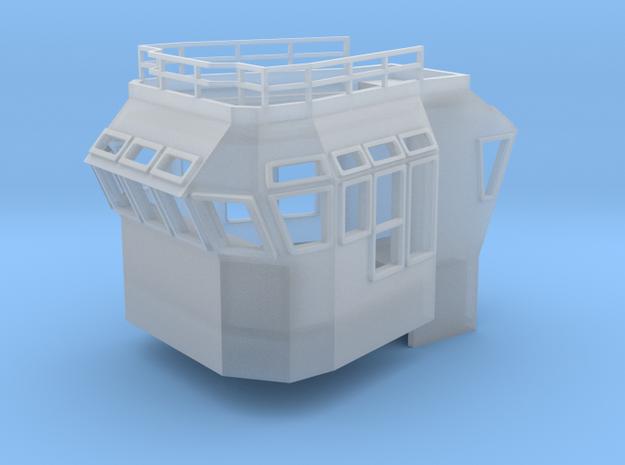 Bridge Supersructure fits Harbor Tug 1/144 V 06 03