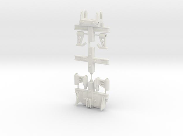 raidgarry in White Natural Versatile Plastic