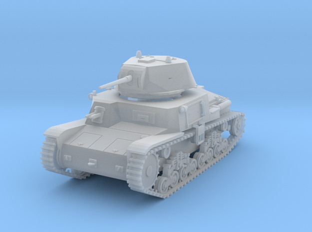 PV41D M13/40 Medium Tank (1/144) in Frosted Ultra Detail