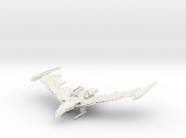 Romulan Winged Defender Class  IIIV WarBird