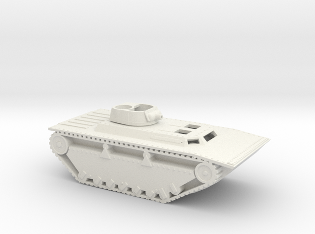 1/87 Scale LVT-4 AT