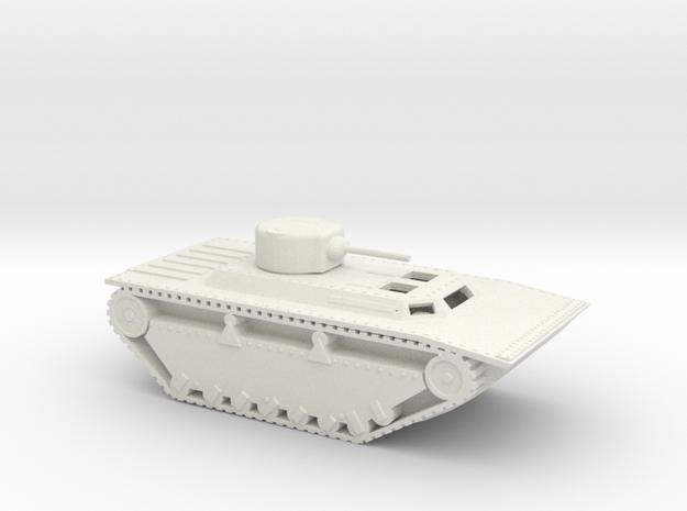 1/87 Scale LVT-4T