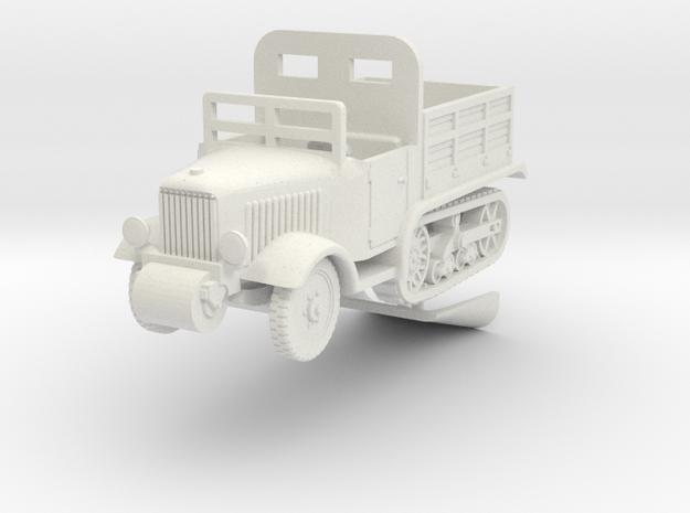 1/56 Pionierwagen Unic P.107