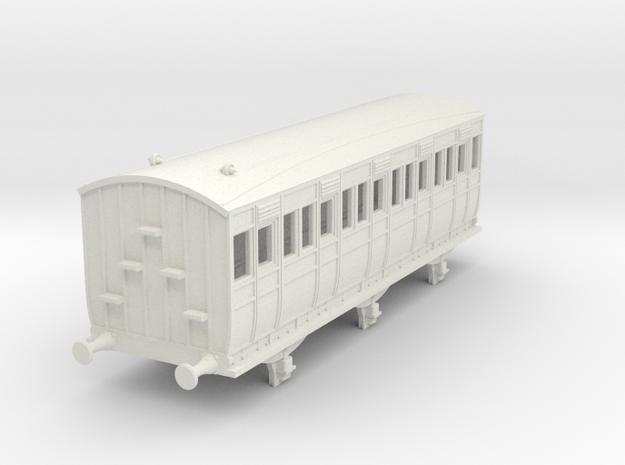 o-100-secr-6w-pushpull-coach-third-1 in White Natural Versatile Plastic
