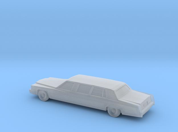 1/220 1979 Cadillac Fleetwood Custom Limousine