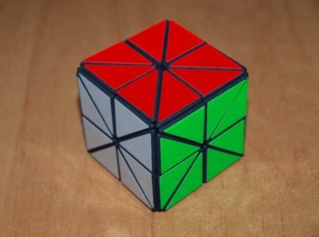 48 Cube 3d printed 48 Cube