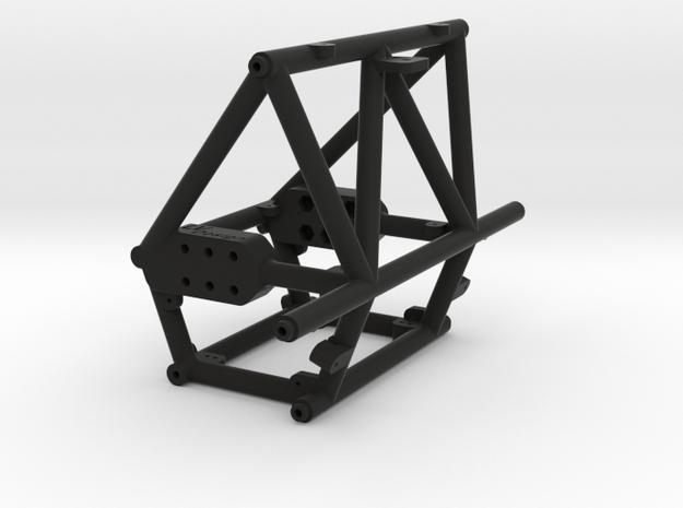 Axial Wraith Fastback Full Conversion kit V2