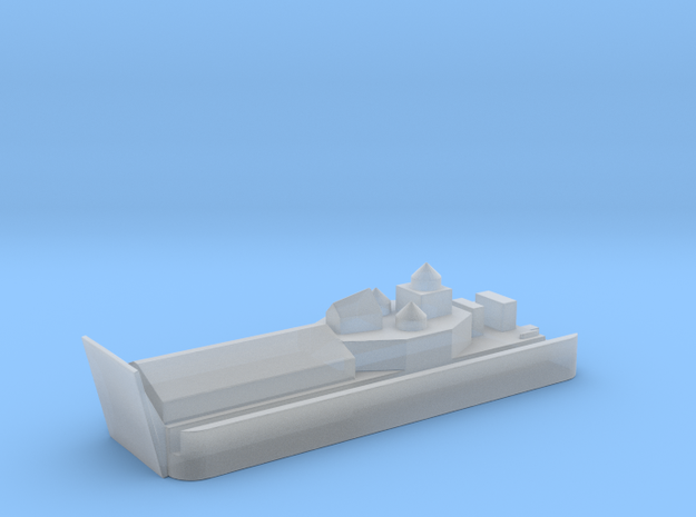 Vietnam River Boat ATC-Covered 1:285 in Frosted Ultra Detail