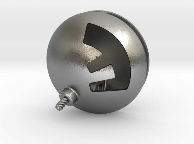 F-Bomb Pendant