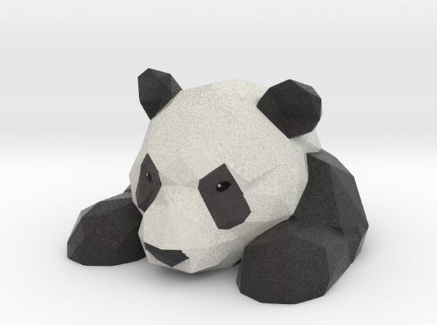 panda/polygon