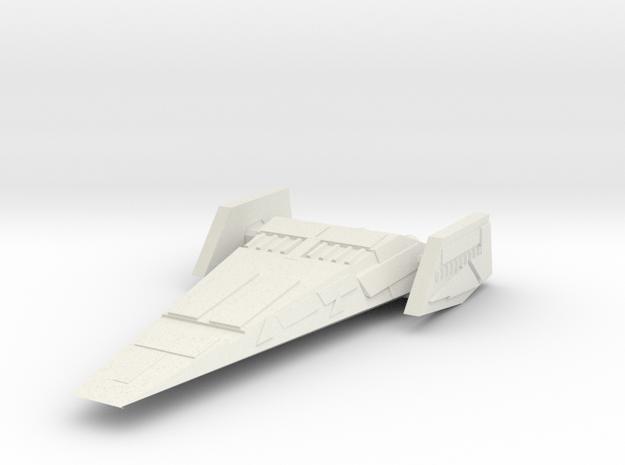 Valiant FF Full in White Strong & Flexible