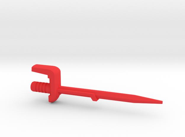 Dinobot Slash's Sword (PotP)