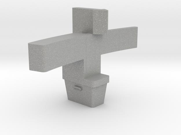 000098xxxxxx ICAT 4.0 (v4) in Raw Aluminum