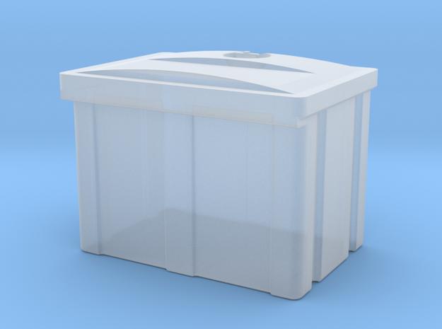 1:50 Staukasten 700x500x500 mm in Smooth Fine Detail Plastic