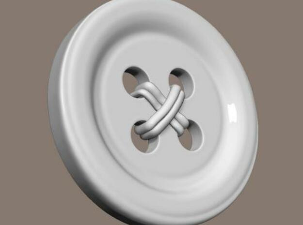 Wall Button 3d printed Description