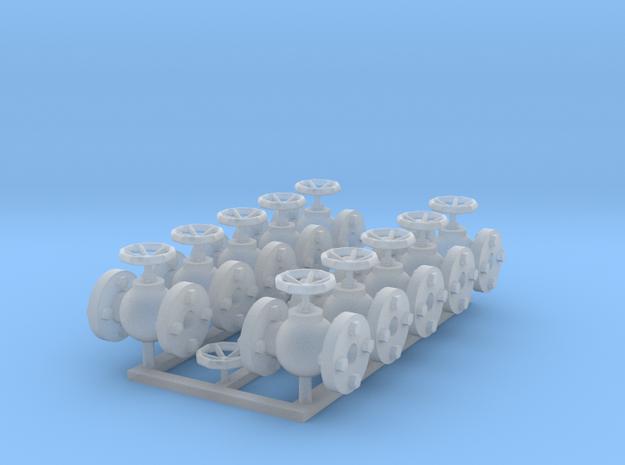 valve 10pc 1.5-3.7mm