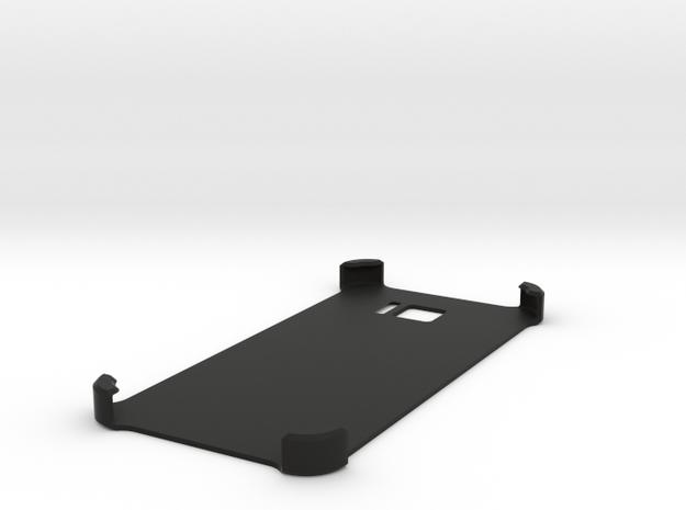 ASUS Zenfone V - Phone Case in Black Strong & Flexible