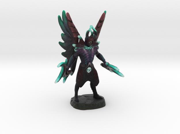 Terrorblade (Marauder's Reflection set) in Full Color Sandstone