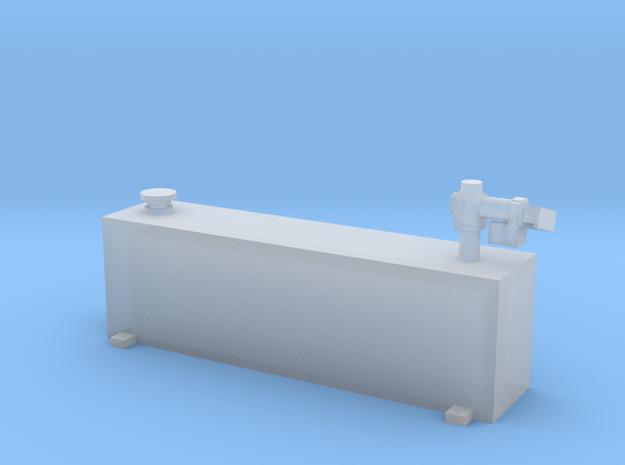 1/64 50 gallon vertical tank