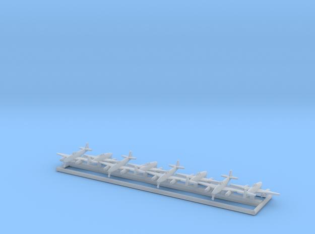 1/700 Kikka w/Gear x8 (FUD)