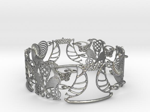 Art NOUVEAU Bracelet - Art Deco - Jugendstil