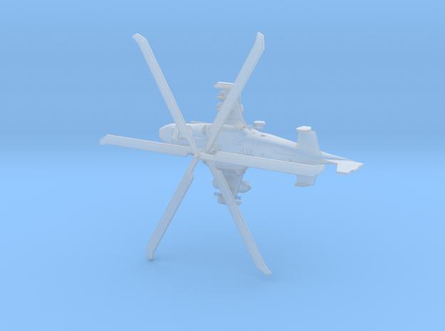 1:350 Ka-52 Alligator + rotors & landing gear