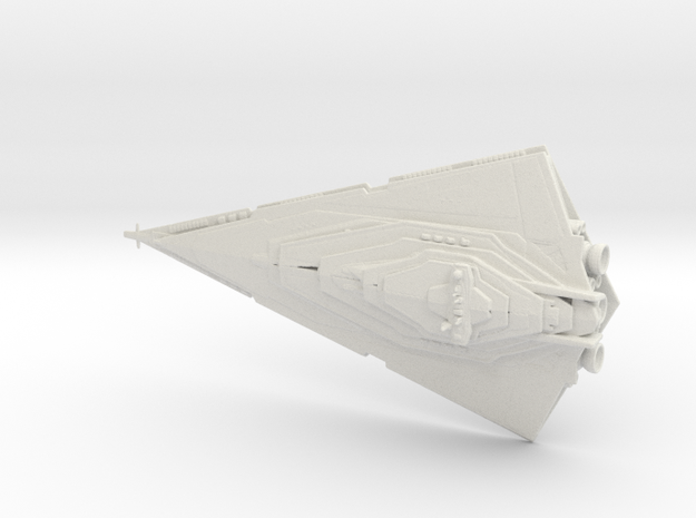 Resurgent-class Star Destroyer 1:20000