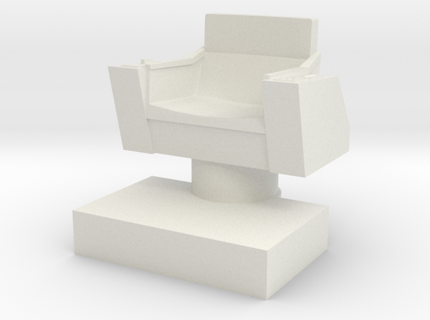 Captain's Chair, 32mm