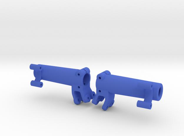 Rear axle AR44 | Lower Link in Blue Processed Versatile Plastic