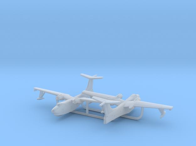 1/700 P5M-2/SP-5B x2 (FUD) in Smooth Fine Detail Plastic