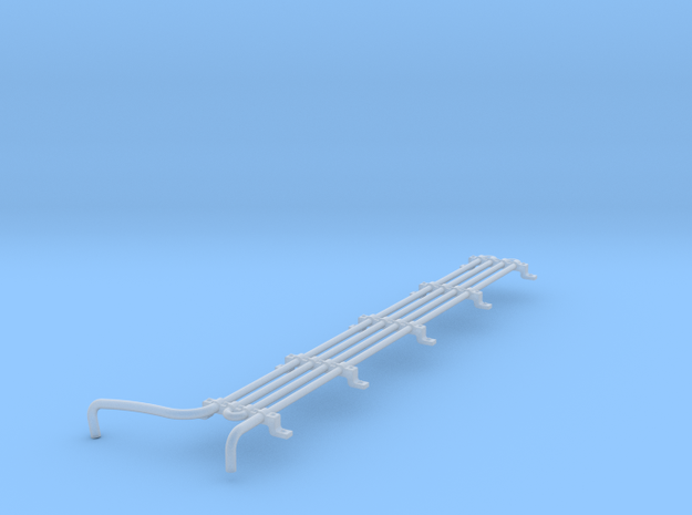 F Unit Cooling Coil HO Scale