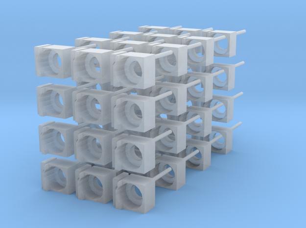 Jhou Microdrive Slider4b, 64x in Smooth Fine Detail Plastic