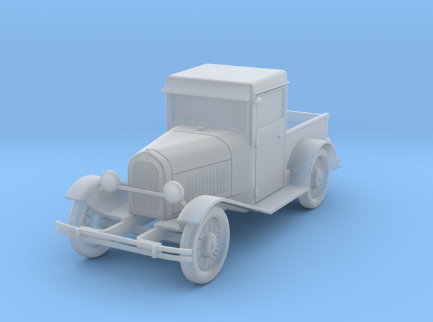 PV05A Model A Pickup (1/64) in Frosted Ultra Detail