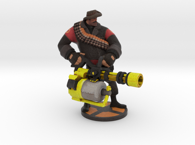 Heavy (Custom request)