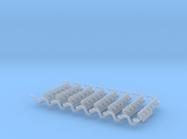1/87 LB/U/6r/RKL in Smoothest Fine Detail Plastic