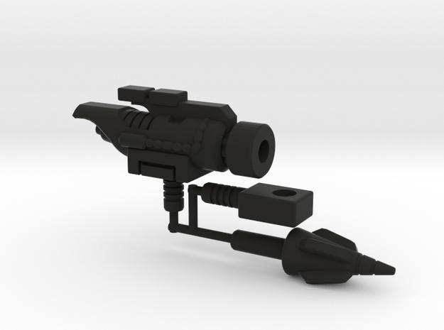 Dinobot Slug's Cannon, 5mm (PotP)