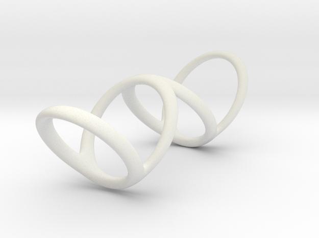 Ring for Bob L1 1 1-4 L2 1 3-4 D1 6 1-2 D2 9 1-4 D
