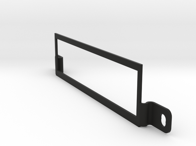 Wiliams Display Bracket for System 3-7 pinball
