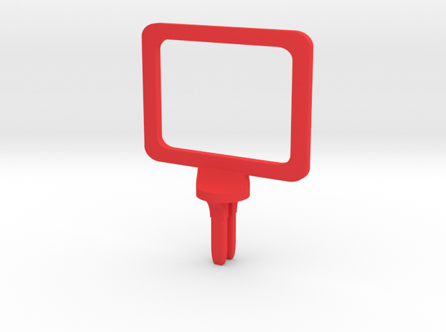 The Dipping Sauce Holder | Car Vent Sauce Dipper |