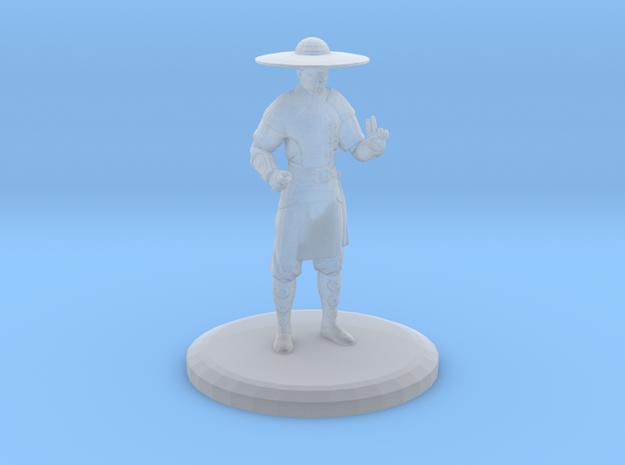 Kung Lao (MKX)