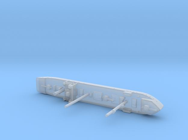 1/1800th scale Krasnaya Abkhasia (Elpidifor class) in Smooth Fine Detail Plastic